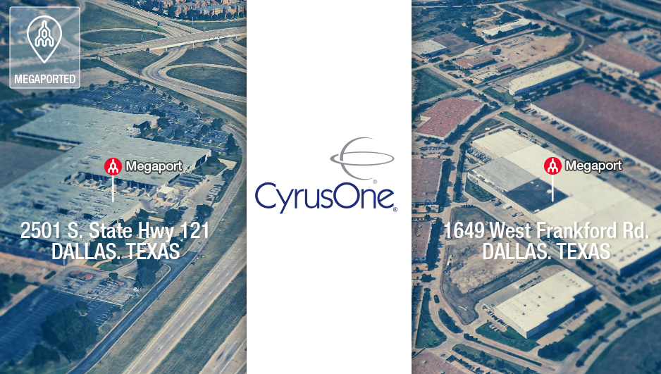 CyrusOne Brings Dallas Closer to the Cloud
