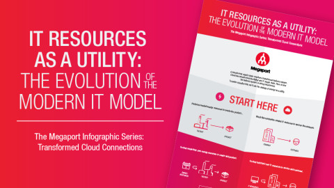 IT Resources as a Utility: The Evolution of the Modern IT Model
