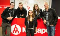 Working at Megaport - Mega-Marketing team