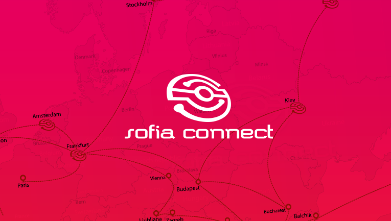 Sofia Connect Partners With Megaport