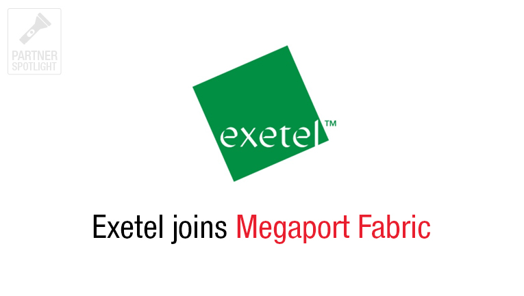 Exetel Megaport Spotlight