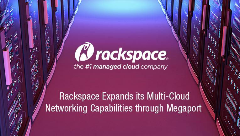 Rackspace Megaport Partnership