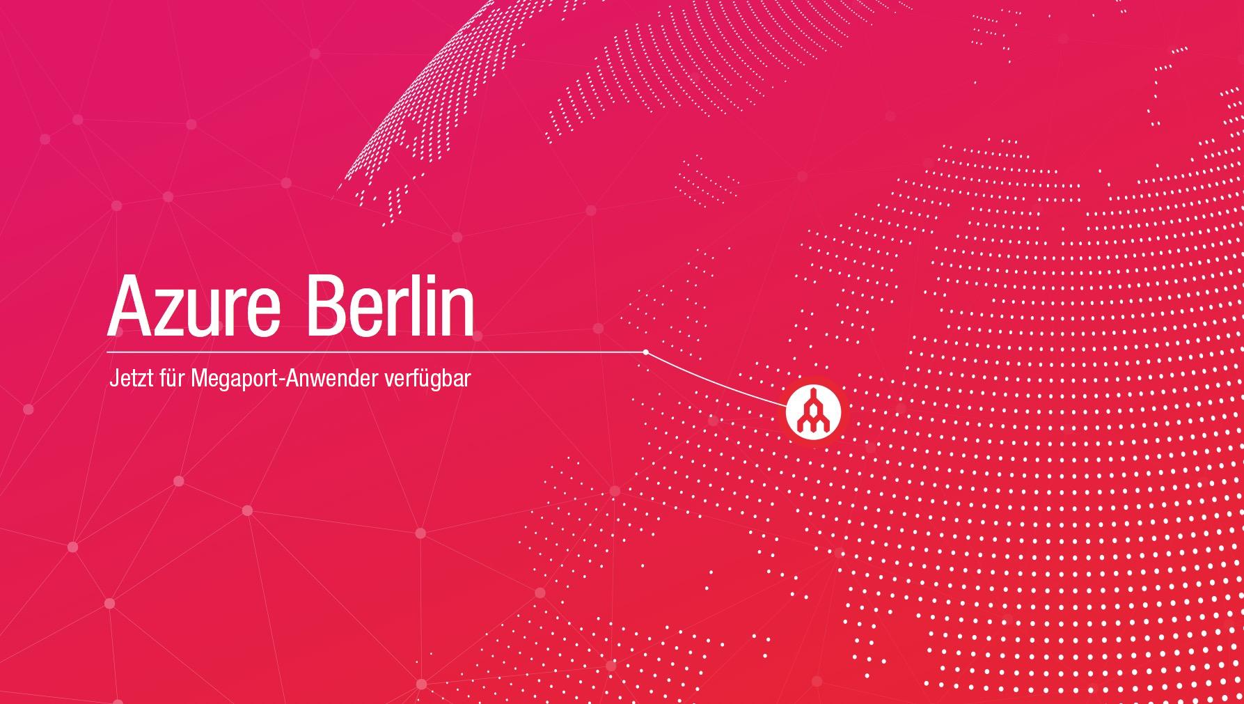 Azure Berlin