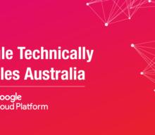 Google Technically Enables Australia