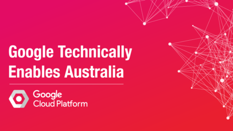 Google Technically Enables Australia