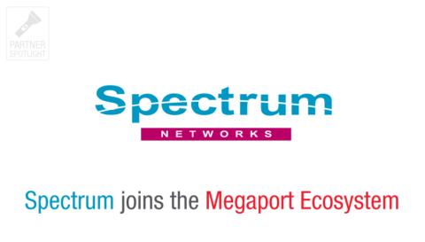 Spotlight: Spectrum Networks