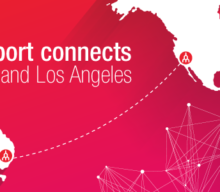 Rapid, Agile, and Reliable Connectivity from Australia-New Zealand to North America