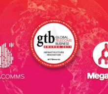 Megaport and Aqua Comms Partnership Wins Infrastructure Innovation Award