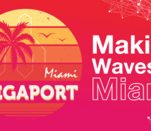 Megaport Makes Waves in Miami