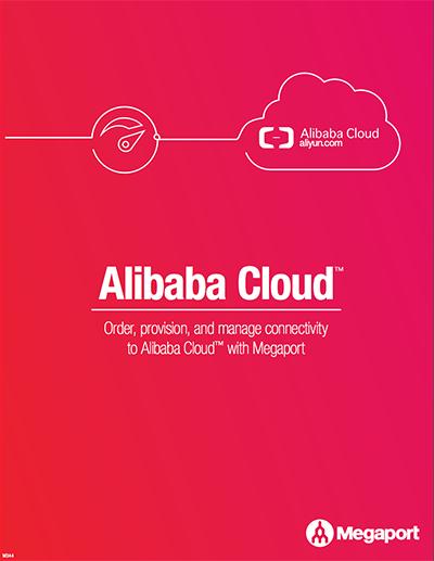Alibaba Cloud Infopaper