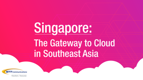 Singapore: The Gateway to Cloud in Southeast Asia