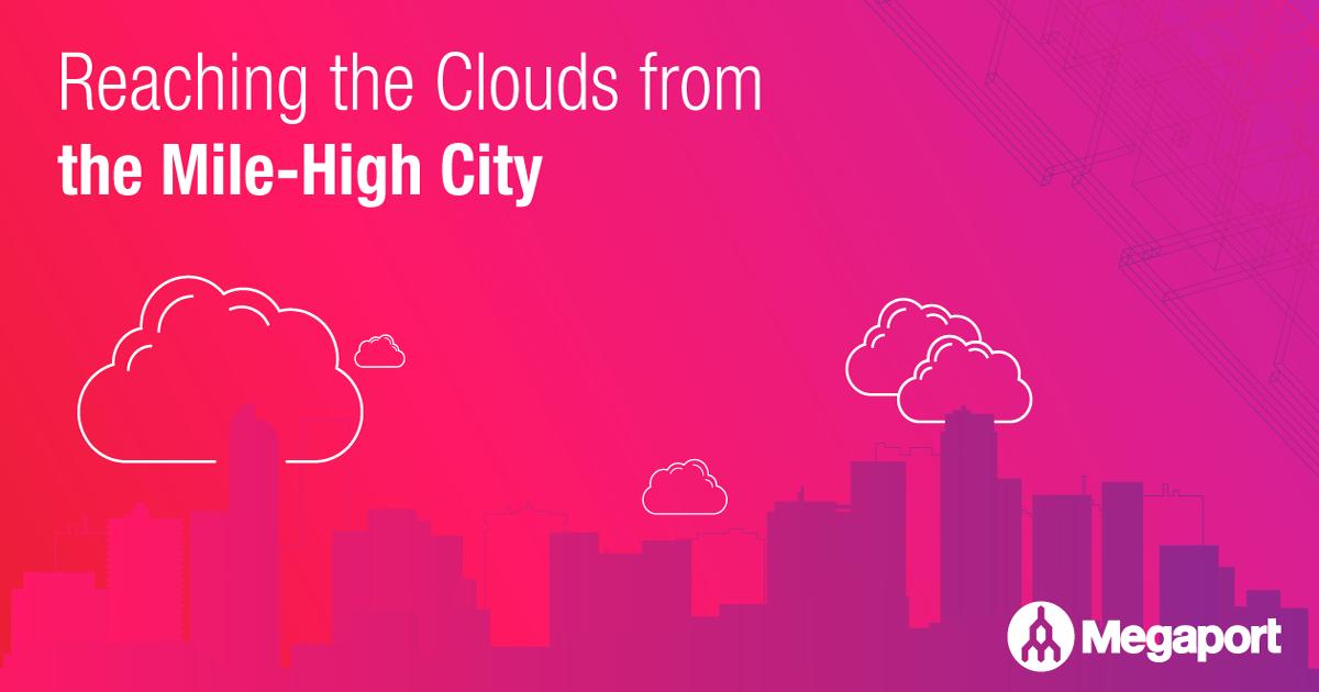 Denver Cloud Connectivity
