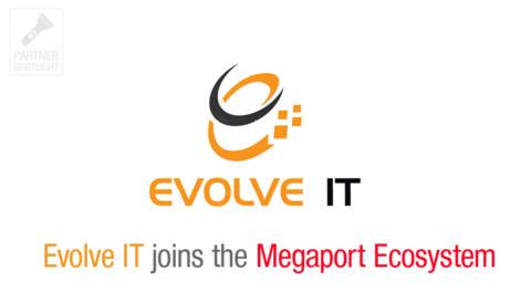 Spotlight: Evolve IT