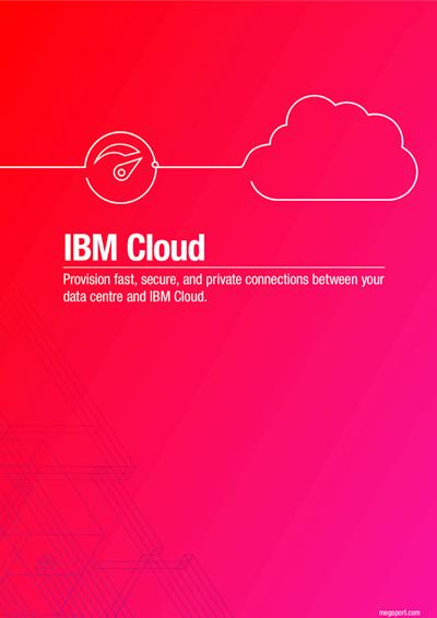 IBM Cloud Infopaper