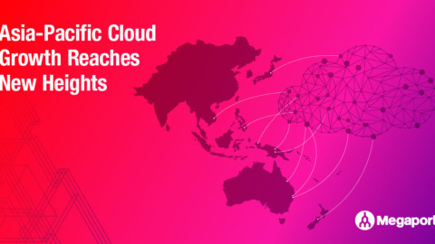 Asia-Pacific Cloud Growth Reaches New Heights