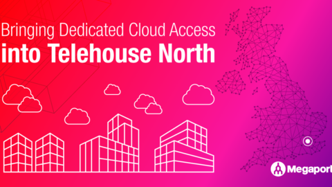 Bringing Dedicated Cloud Access into Telehouse North