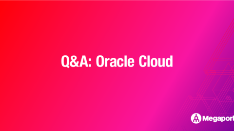 Q&A: Oracle Cloud