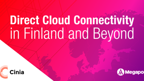 Direct Cloud Connectivity in Finland and Beyond