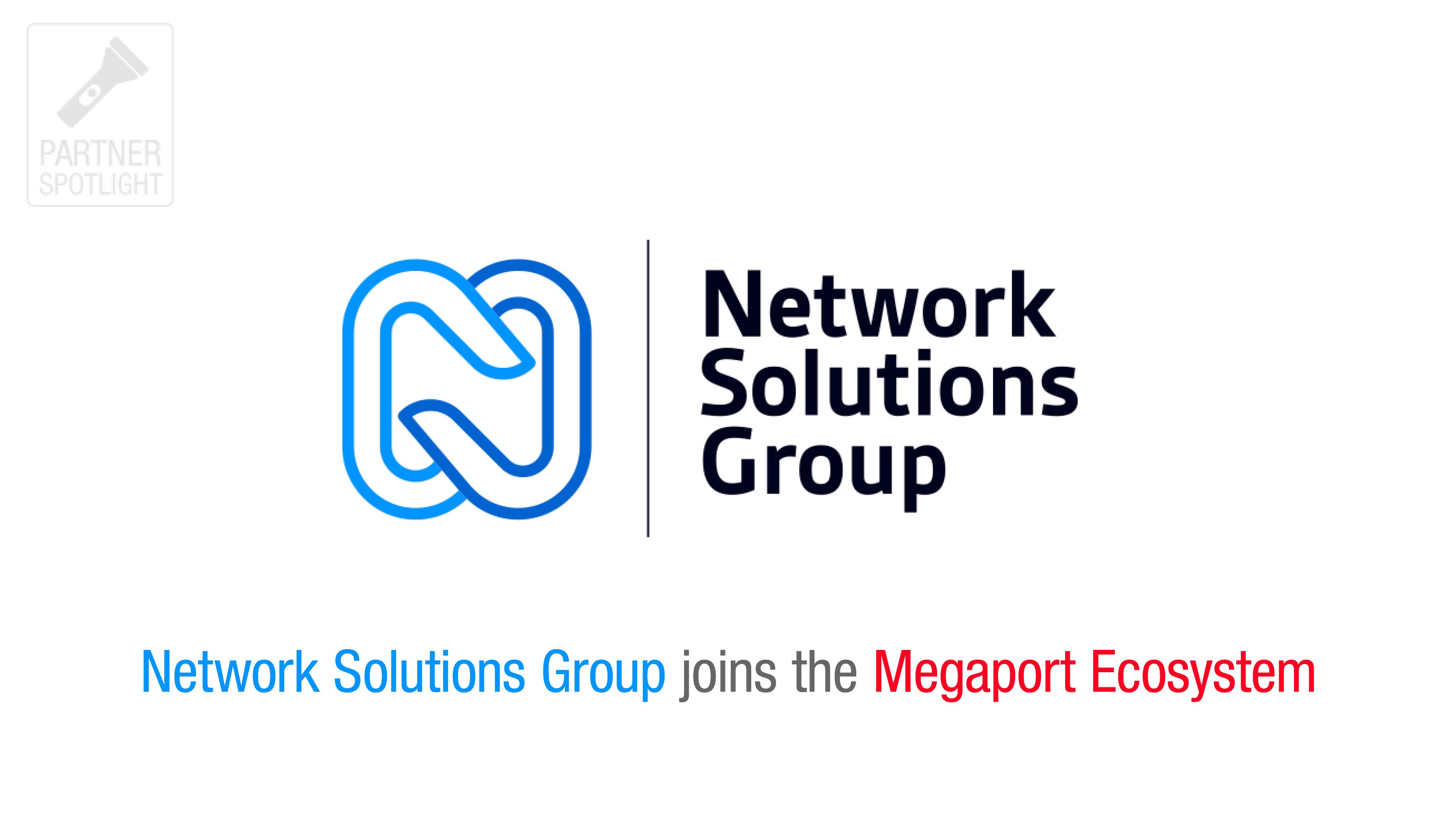 Network solutions spotlight