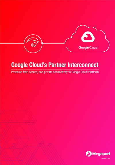Google Cloud Infopaper