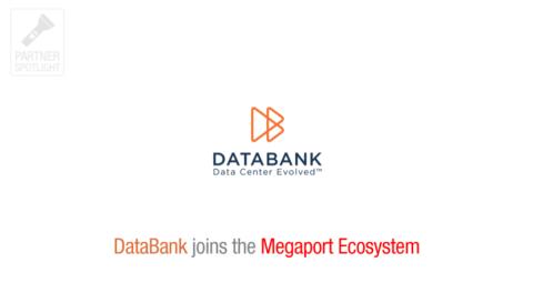 Partner Spotlight: DataBank