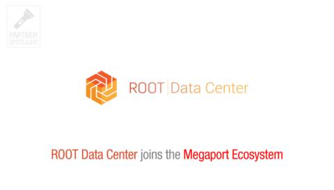 Partner Spotlight: ROOT Data Center