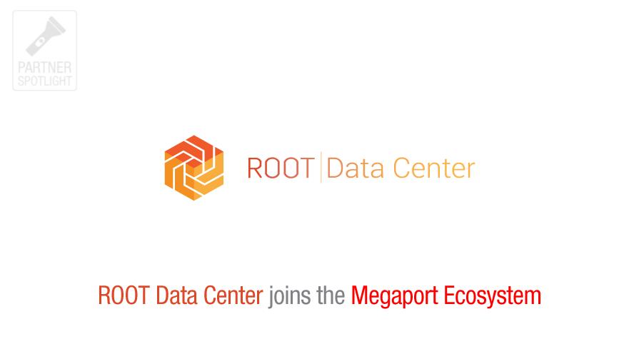 ROOT-DataCenter-Spotlight