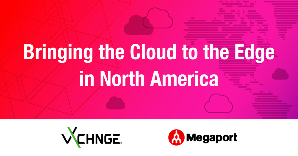 Bringing the Cloud to the Edge in North America